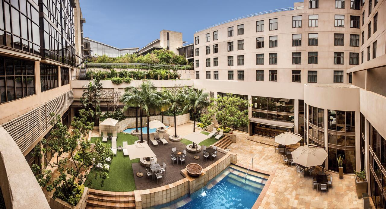 Vacation Hub International - VHI - Travel Club - Garden Court Umhlanga