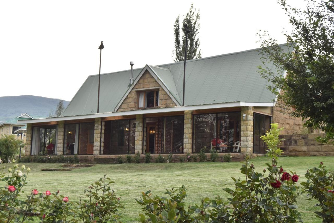 VHI Travel Club - The Clarens Country House
