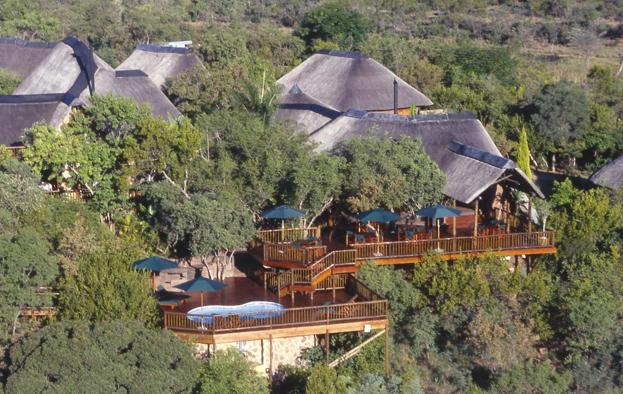 Vacation Hub International - VHI - Witwater Safari Lodge and Spa