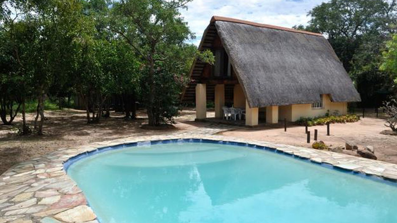 Vacation Hub International - VHI - Maduma Boma Bushveld Game Estate