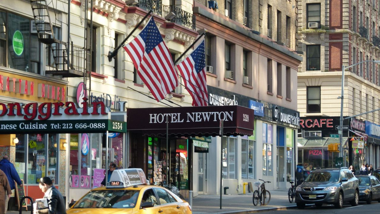 Vacation Hub International - VHI - Travel Club - Hotel Newton