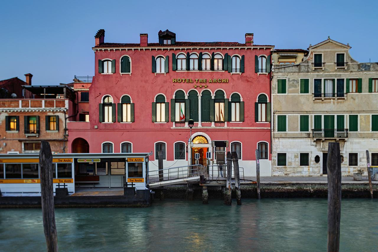 Vacation Hub International - VHI - Travel Club - Tre Archi Venice