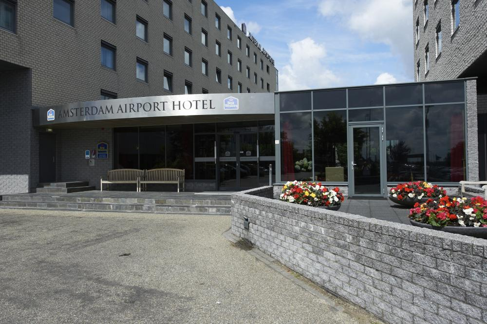 Vacation Hub International - VHI - Travel Club - Best Western Amsterdam Airport