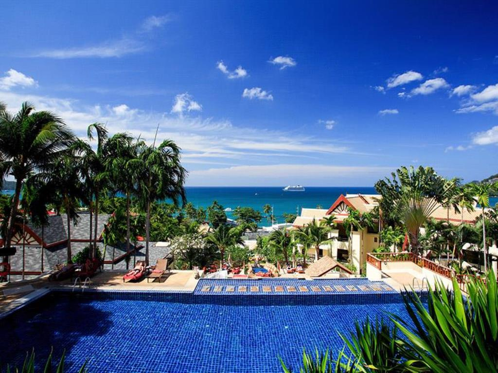 Vacation Hub International - VHI - Travel Club - Centara Blue Marine Resort & Spa Phuket