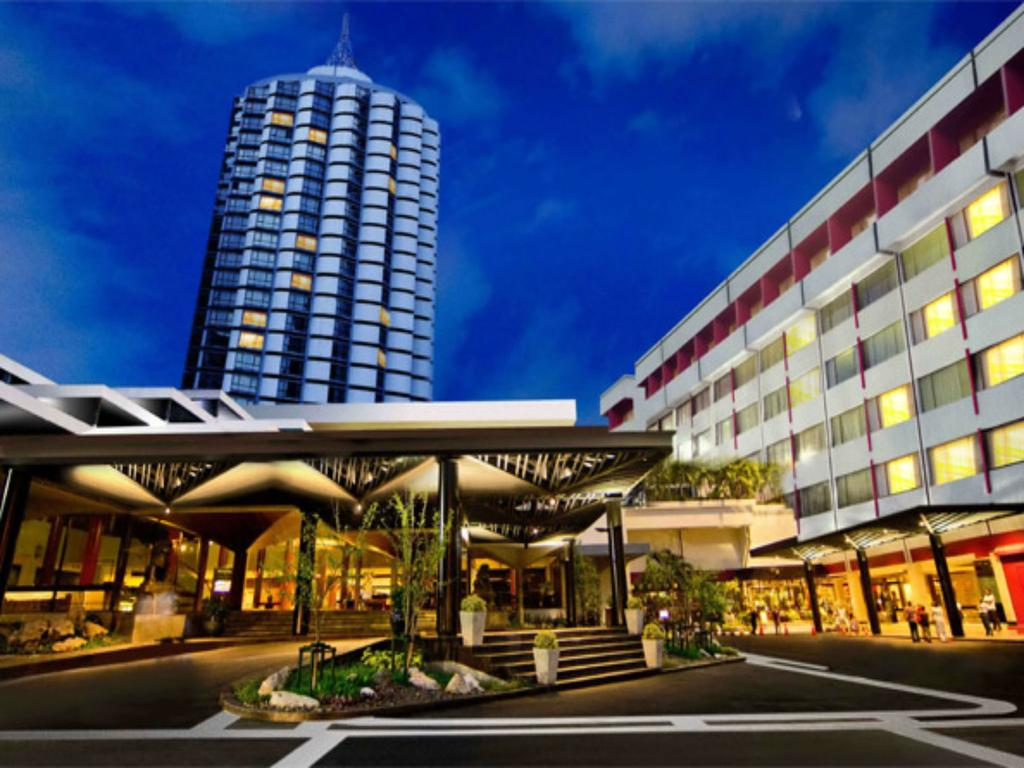 Vacation Hub International - VHI - Travel Club - The Ambassador Hotel Bangkok
