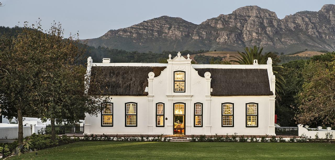 Vacation Hub International - VHI - Travel Club - Weltevreden Estate