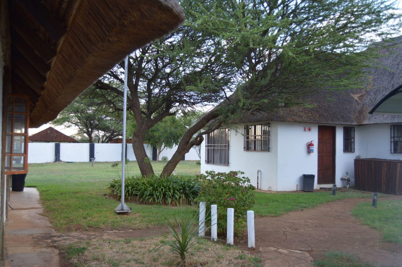 Vacation Hub International - VHI - Travel Club - Chakira Lodge