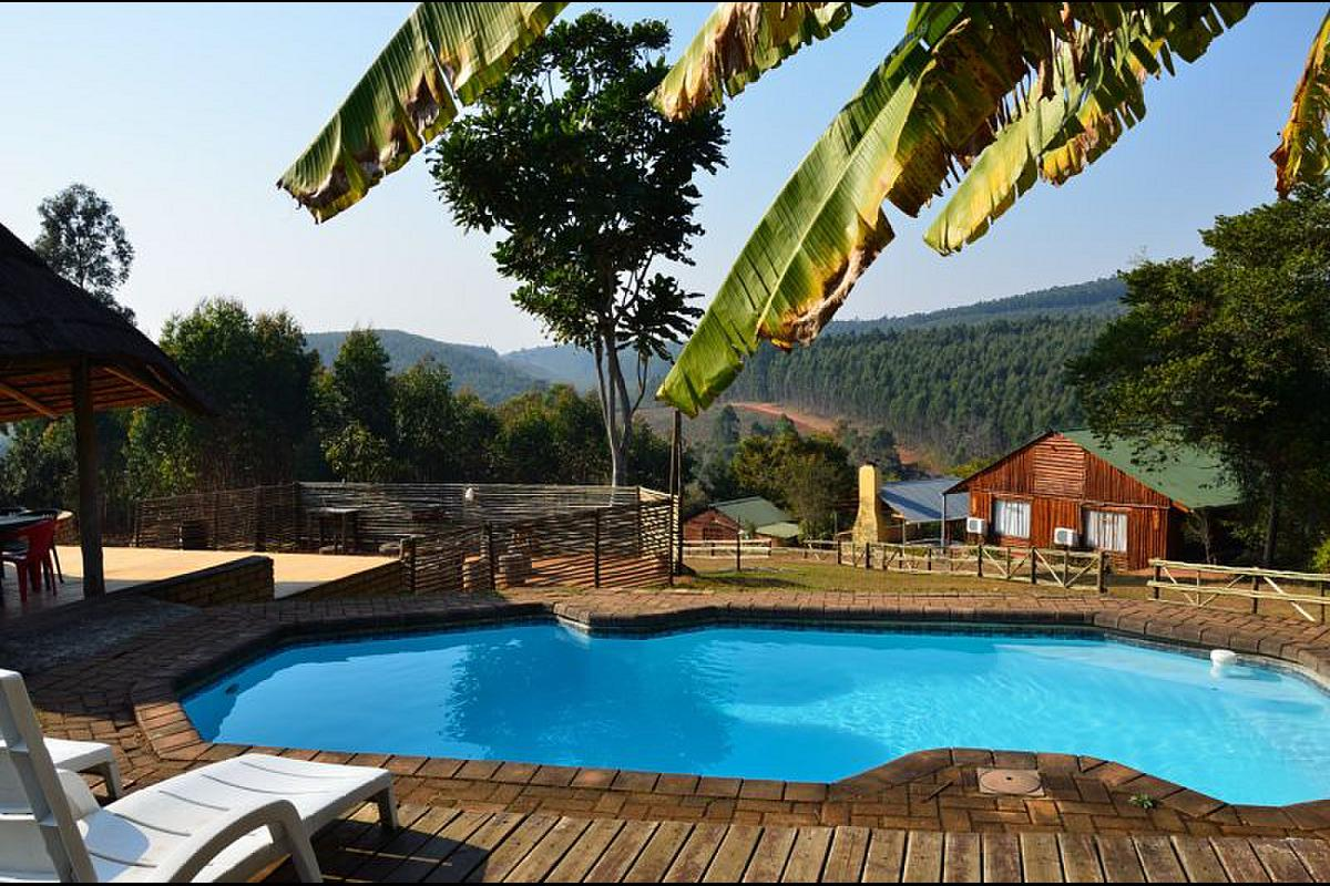 Vacation Hub International - VHI - Travel Club - Tsanana Log Cabins & Mulberry Lane Suites