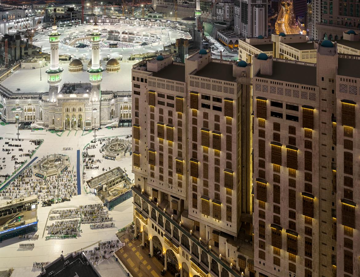 Vacation Hub International - VHI - Travel Club - Makkah Hilton Towers