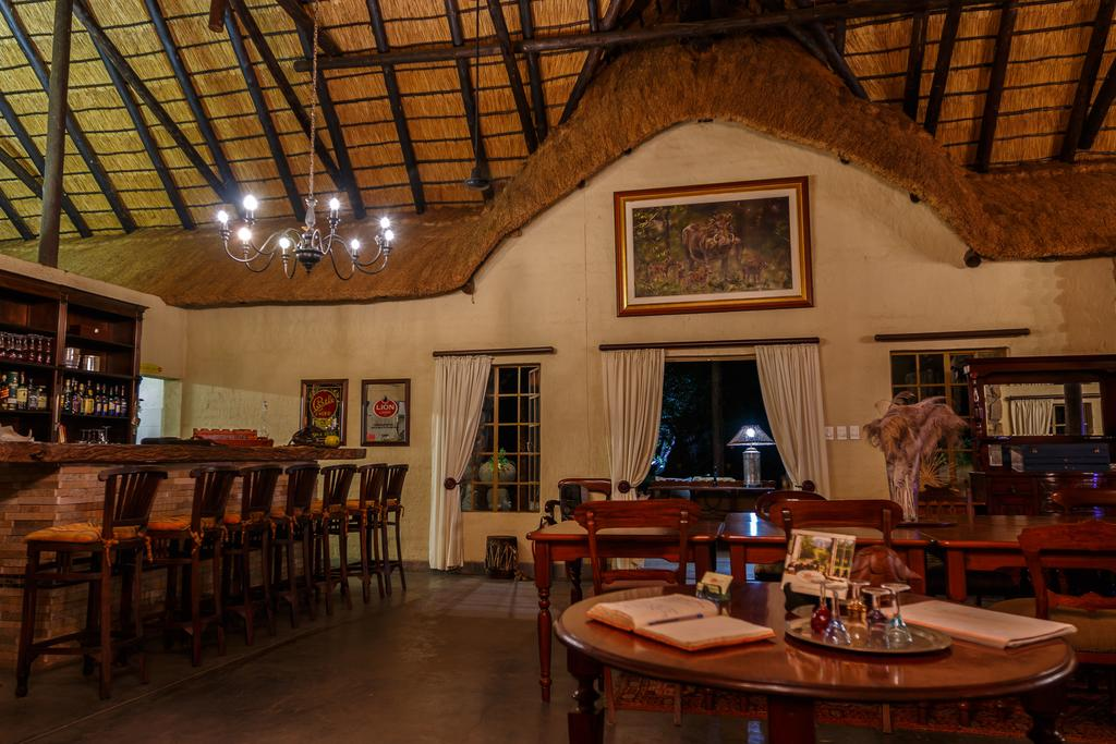 Vacation Hub International - VHI - Travel Club - Shikwari Game Reserve