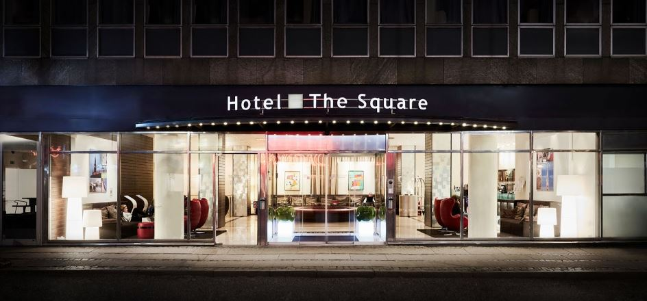 Vacation Hub International - VHI - Travel Club - The Square Copenhagen