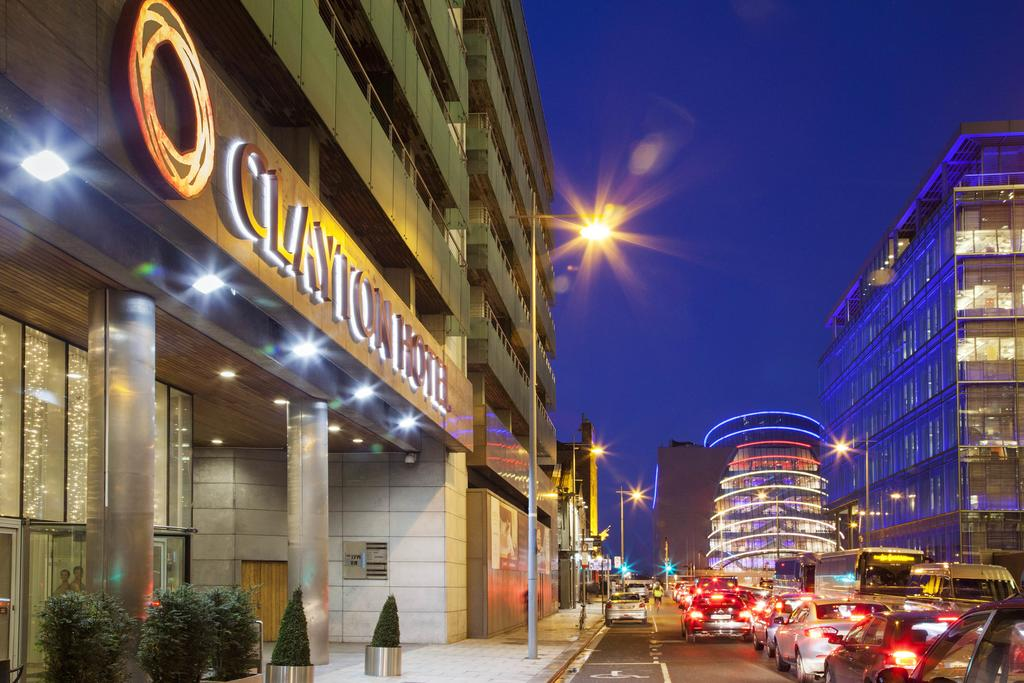 Vacation Hub International - VHI - Travel Club - CLAYTON HOTEL CARDIFF LANE