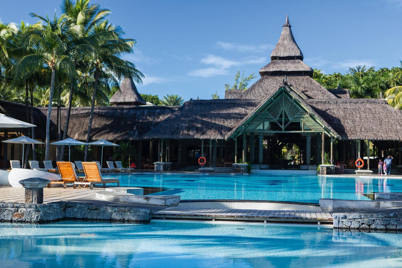 Vacation Hub International - VHI - Travel Club - Shandrani Beachcomber Hotel