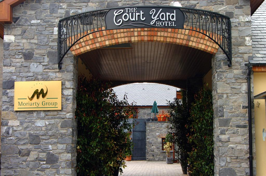 Vacation Hub International - VHI - Travel Club - The Court Yard, Dublin