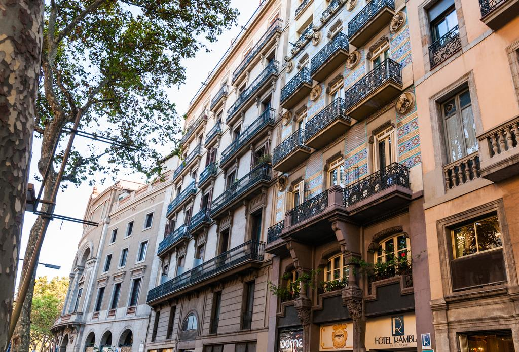 Vacation Hub International - VHI - Travel Club - Ramblas Hotel - Barcelona