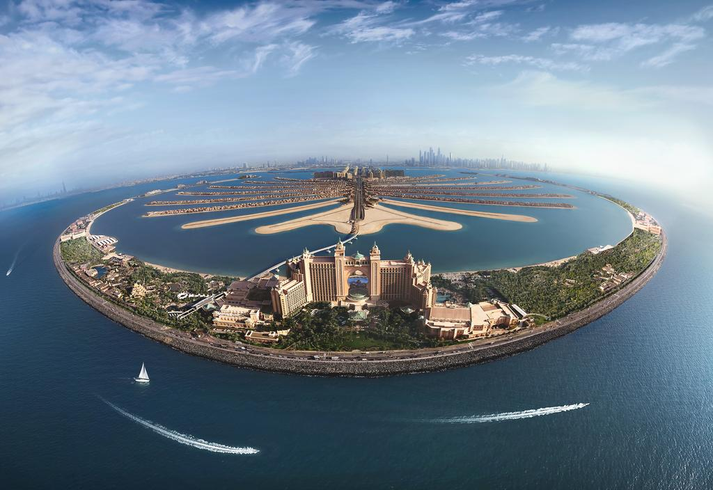 Travel Club VHI - Atlantis The Palm Dubai