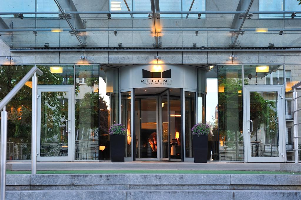 Vacation Hub International - VHI - Travel Club - Hyatt Regency Warsaw
