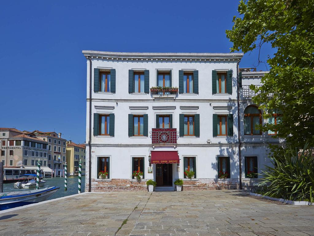 Vacation Hub International - VHI - Travel Club - Canal Grande