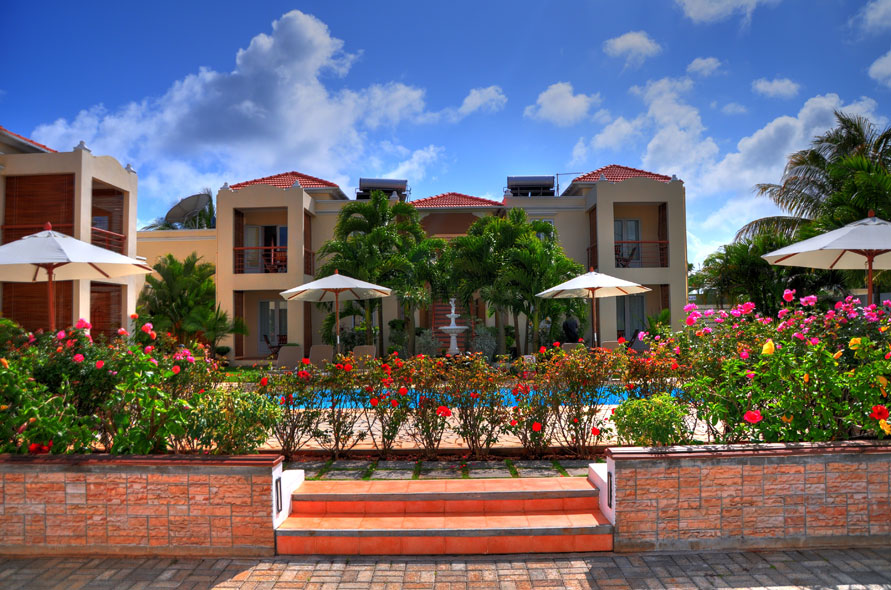 Vacation Hub International - VHI - Travel Club - Le Pointe Villas