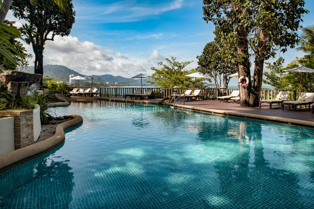 Vacation Hub International - VHI - Travel Club - Centara Villas Phuket