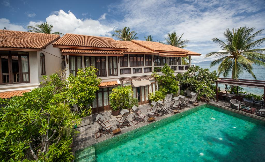 Vacation Hub International - VHI - Travel Club - the scent hotel koh samui