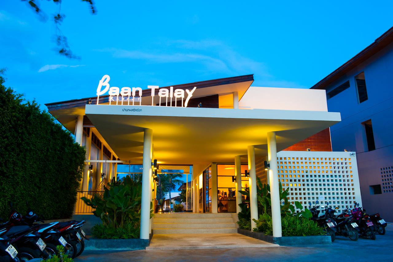 Vacation Hub International - VHI - Travel Club - Baan Talay Resort