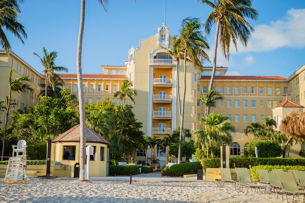 Vacation Hub International - VHI - Travel Club - British Colonial Hilton Nassau