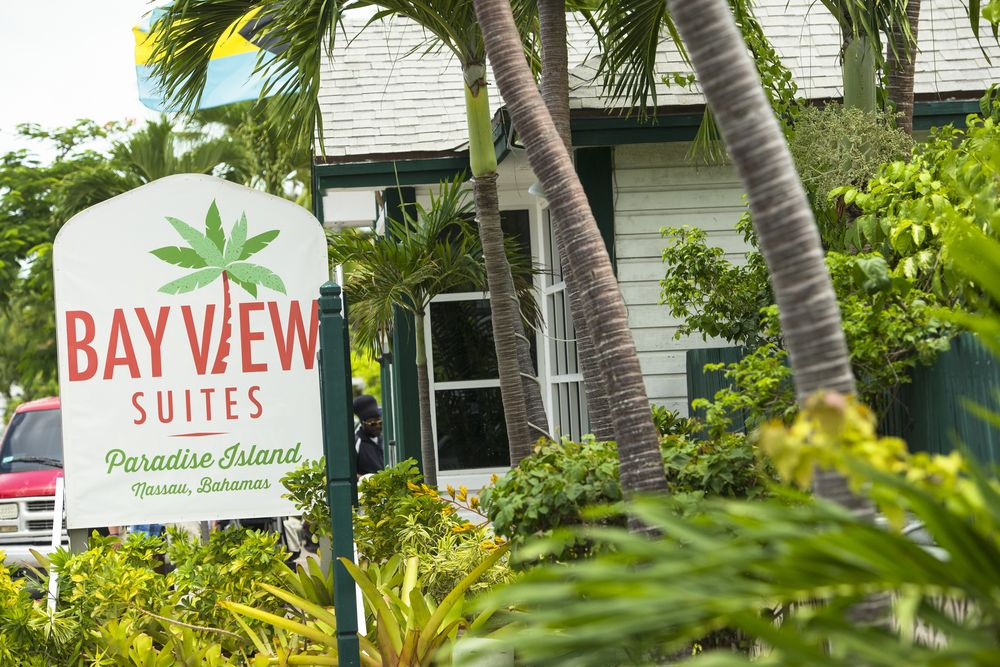Vacation Hub International - VHI - Travel Club - Bayview Suites Paradise Island Bahamas