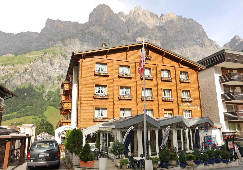 Vacation Hub International - VHI - Travel Club - Grichting Badnerhof Swiss Quality Hotel