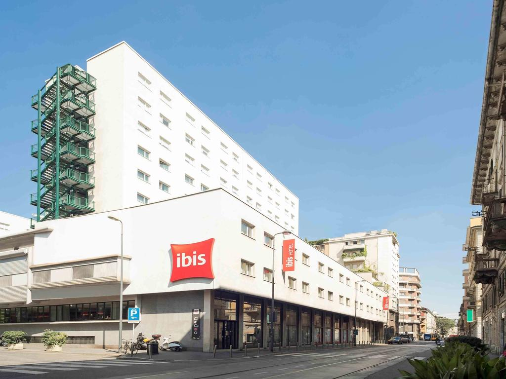 Vacation Hub International - VHI - Travel Club - Hotel ibis Milano Centro