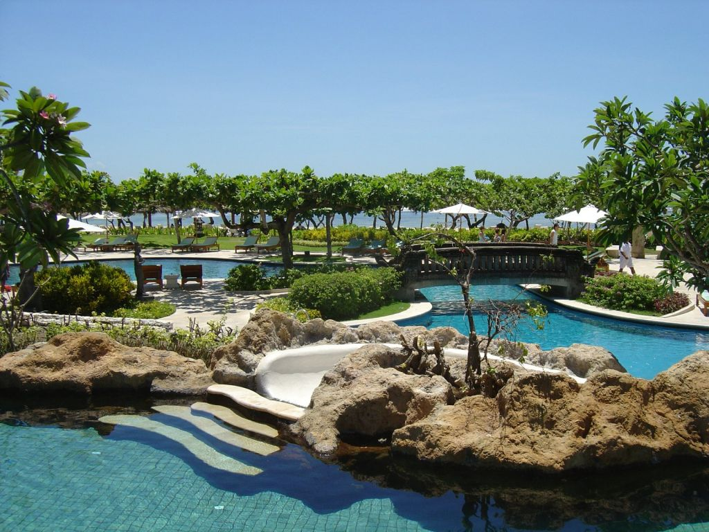 Vacation Hub International - VHI - Travel Club - Grand Hyatt Bali