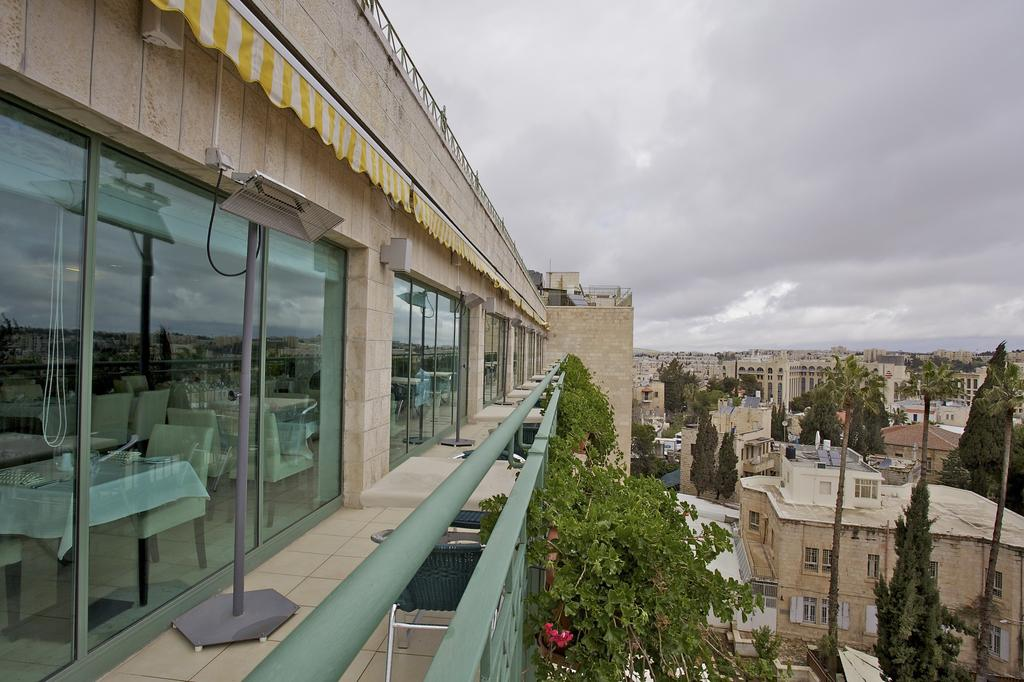 Vacation Hub International - VHI - Travel Club - Legacy Hotel (Jerusalem, Israel)
