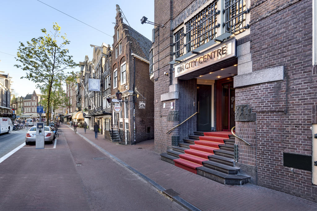 Vacation Hub International - VHI - Travel Club - NH AMSTERDAM CITY CENTRE