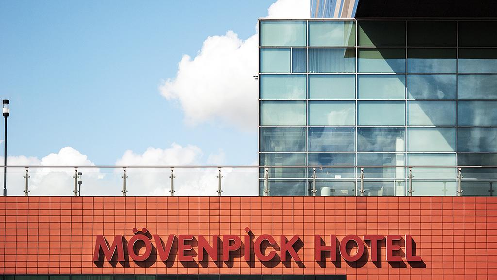 Vacation Hub International - VHI - Travel Club - Movenpick Amsterdam City Centre