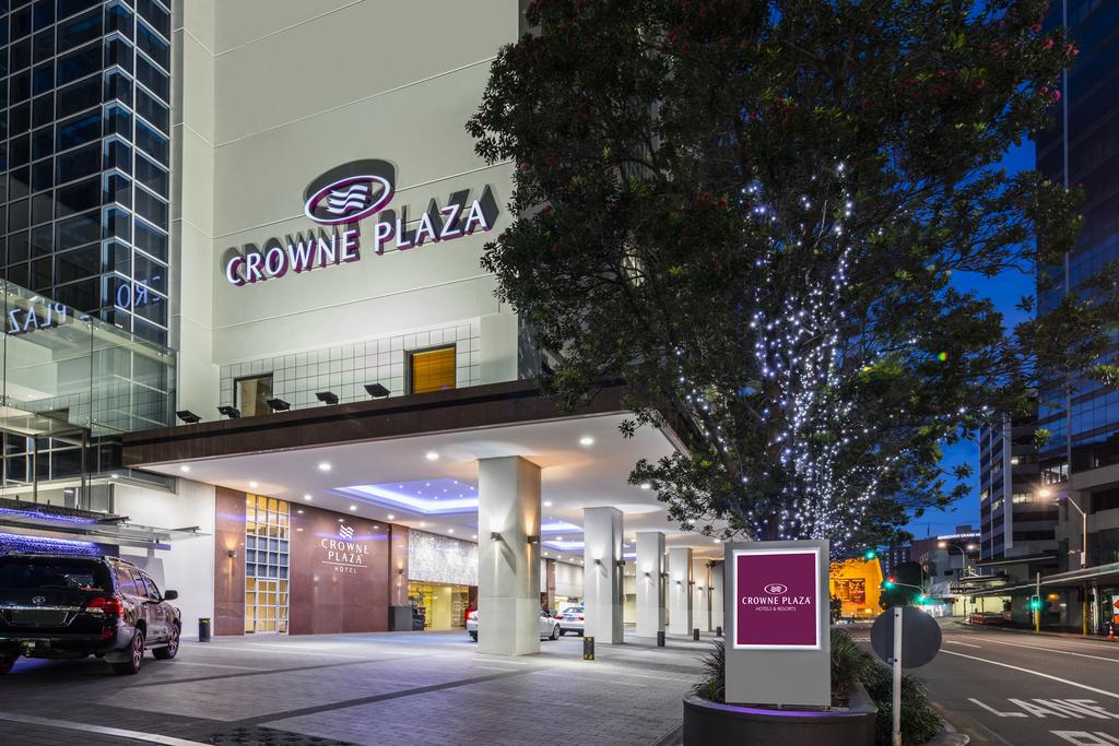 Vacation Hub International - VHI - Travel Club - Crowne Plaza Auckland
