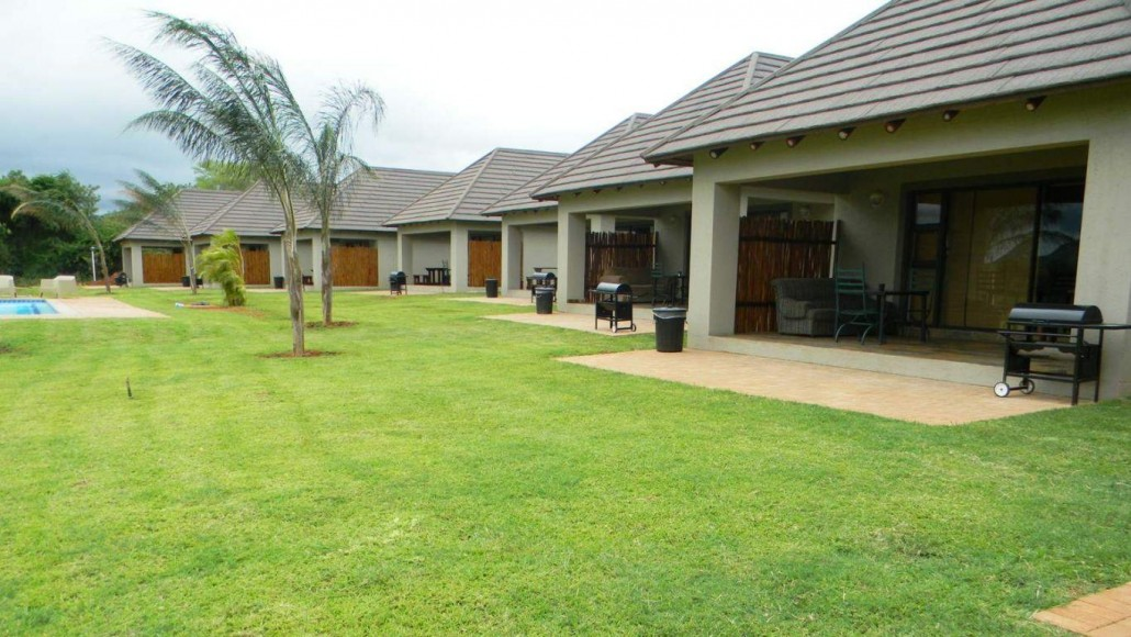 Vacation Hub International - VHI - Travel Club - Kruger View Chalets