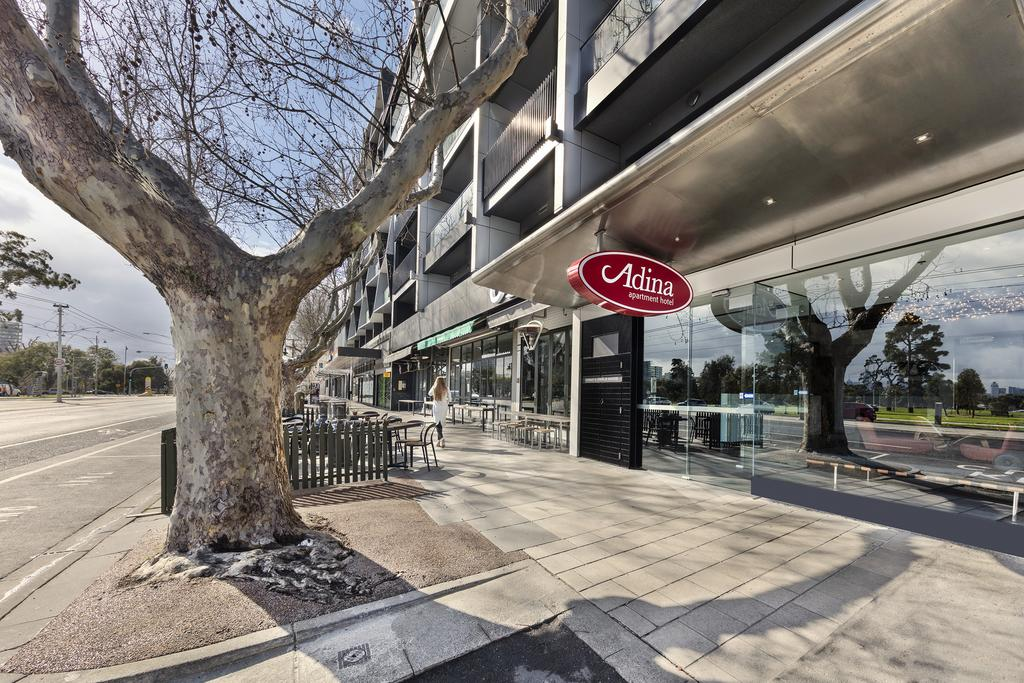 Vacation Hub International - VHI - Travel Club - Adina Apartment Hotel St Kilda Melbourne