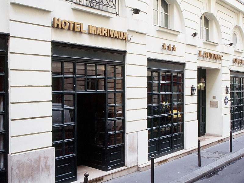 Vacation Hub International - VHI - Travel Club - Hotel Lautrec Opéra Paris