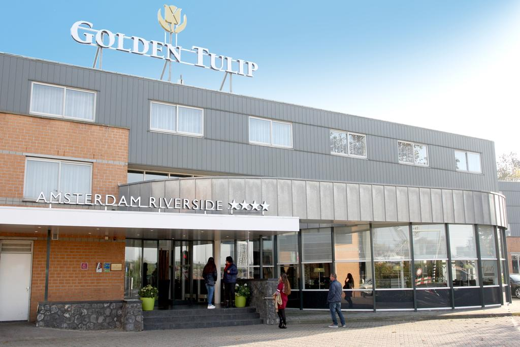 Vacation Hub International - VHI - Travel Club - Golden Tulip Amsterdam Riverside
