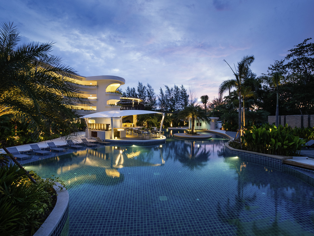 Vacation Hub International - VHI - Travel Club - Novotel Phuket Karon