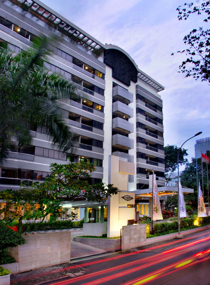Vacation Hub International - VHI - Travel Club - Aston At Kuningan Suites (4.0 Star) (4.0 Star)