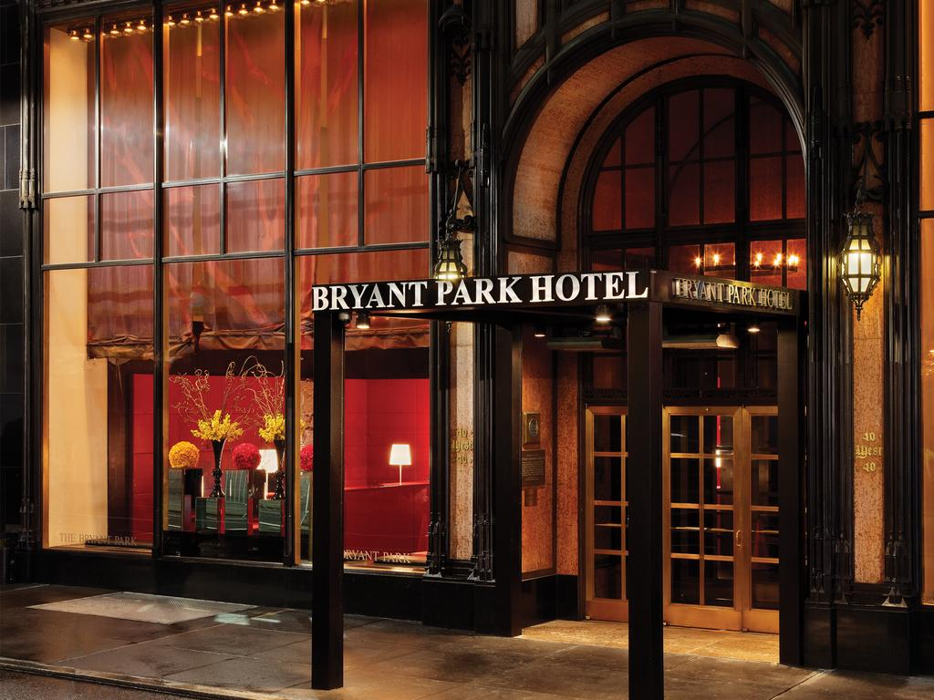 Vacation Hub International - VHI - Travel Club - Bryant Park Hotel
