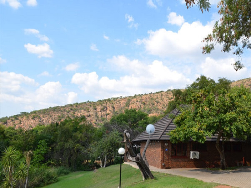Vacation Hub International - VHI - Travel Club - Mount Amanzi