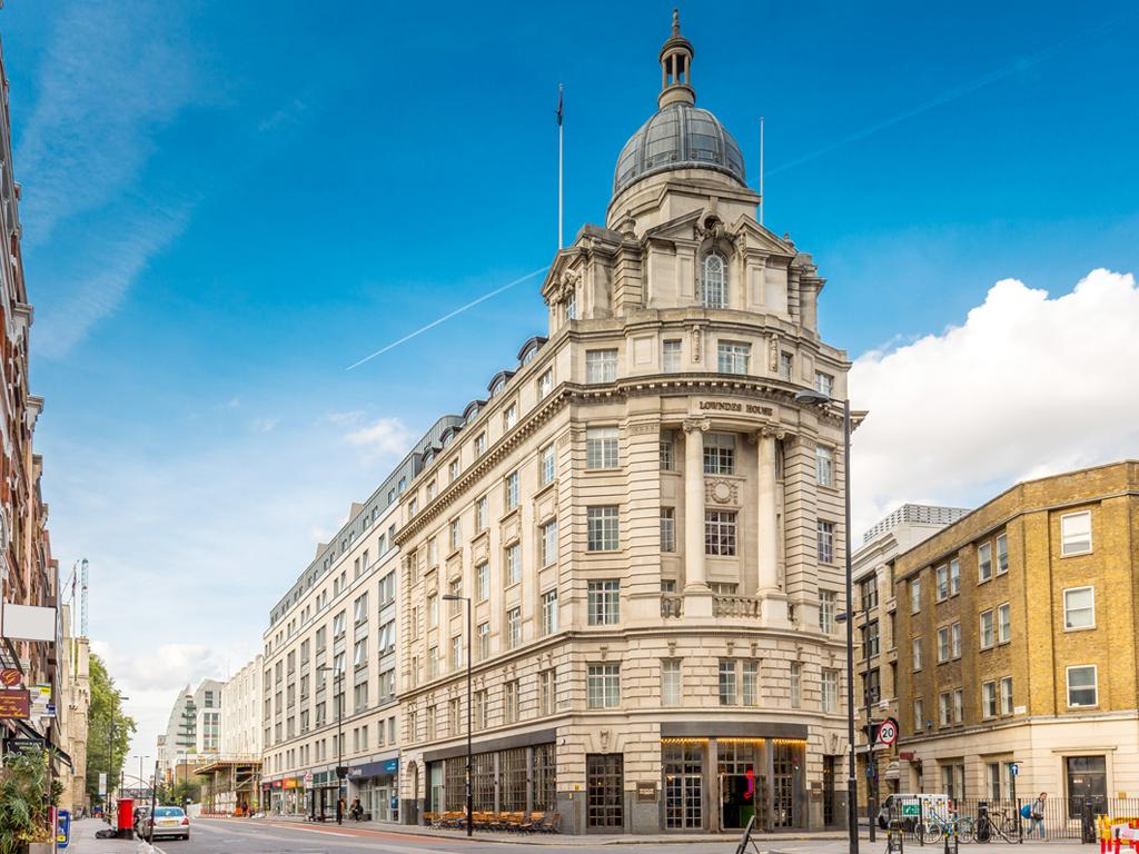 Vacation Hub International - VHI - Travel Club - Travelodge London Central Waterloo Hotel