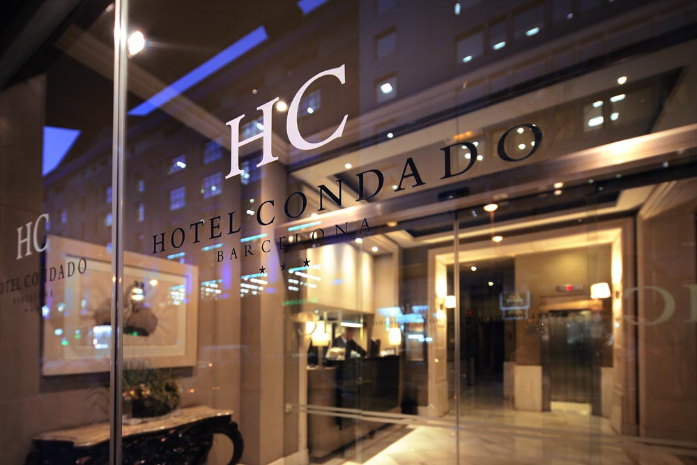 Vacation Hub International - VHI - Travel Club - Hotel Condado