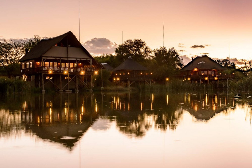 Vacation Hub International - VHI - Travel Club - Mongena Game Lodge