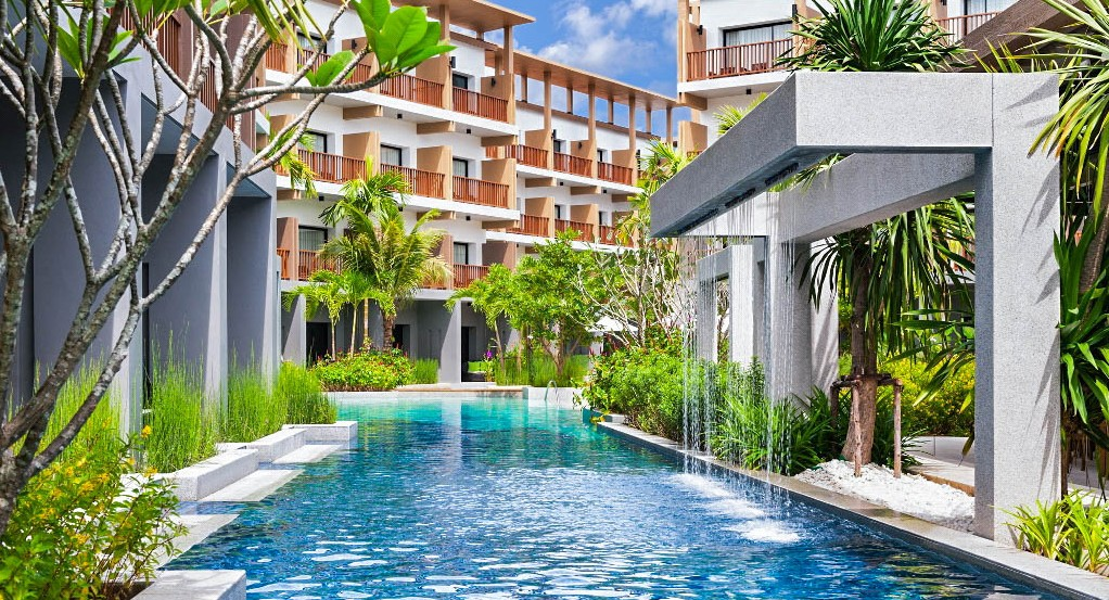 Vacation Hub International - VHI - Travel Club - Deevana Plaza Krabi Aonang