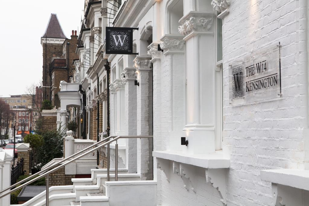 Vacation Hub International - VHI - Travel Club - The W14 Hotel Kensington London