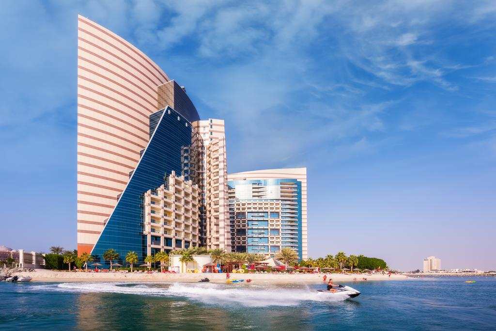 Vacation Hub International - VHI - Khalidiya Palace Rayhaan by Rotana