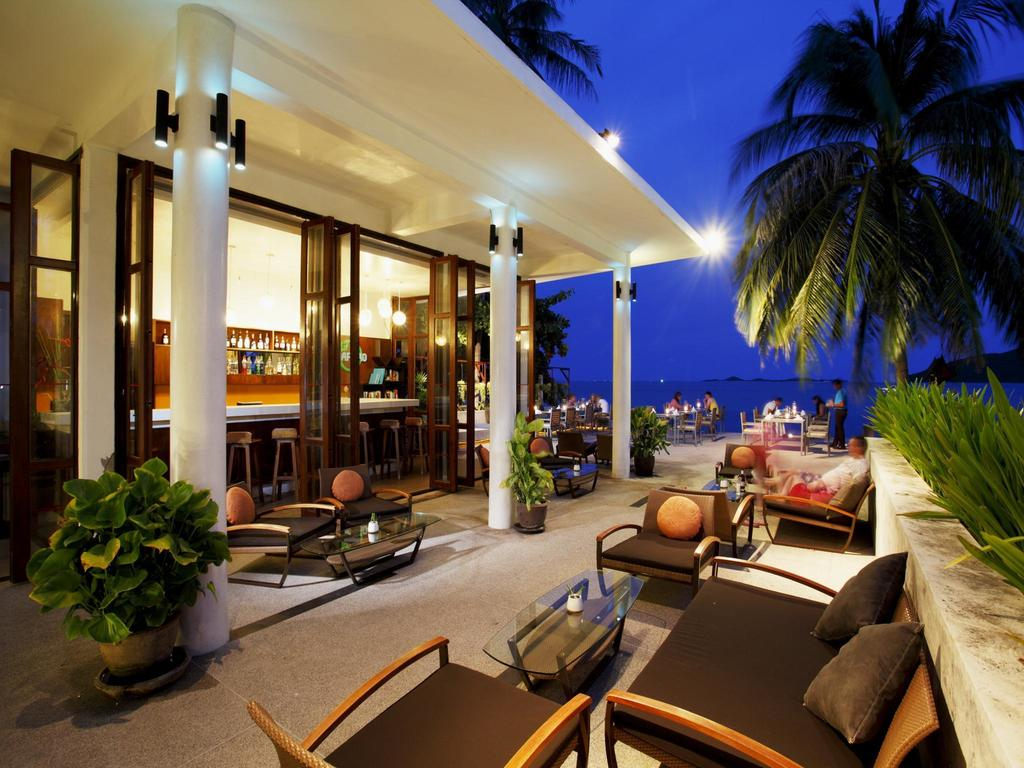 Vacation Hub International - VHI - Centra by Centara Coconut Beach Resort Samui